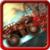 Monster Car Hill Racer 2  app for free