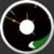 Circle Zap icon
