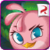 Angry Birds Stella New Version icon