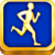 GPS Running Watch Free icon