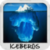 Icebergs Wallpapers icon