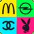 Logo Shadow Quiz app for free