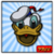 Donald Duck Pro_ icon