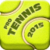 Pro Tennis 2015 app for free