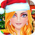 Christmas Girl Makeover app for free
