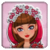Spring Unsprung Cerise Hood app for free