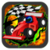 Formula Car Track Race Free icon