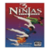 Ninjas kick back icon