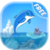 ICE AGE Dolphin Free icon