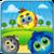 Chuzzle Bird Free icon