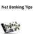 Net Banking Tips app for free
