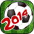 Juggle Cup Football 2014 app for free
