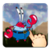 Mr Crab Adventure icon