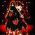 Sasuke Itachi Sharingan Live Wallpaper icon
