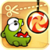 Cut the Rope app archived