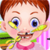 Baby Emma At The Dentist app for free