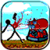 Stickman Shooting III icon