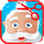 Santa Hair Saloon icon