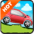 Hill Climb Racing3 icon