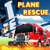 911 Airport Plane Fire Fighter app for free