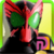 Kamen Rider OOO Match Game app for free