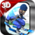 3D Ski Racing icon