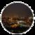 Bhopal City icon