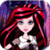 Monster High Back To School icon
