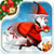 Xmas Santa Run - Subway Rush app for free