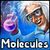 The Molecules icon