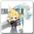 FINAL FANTASY MEMORY GAME free icon