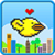 Silly Chick Adventure icon