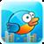 Flappy Bird Game W8 icon