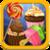 Sugar Crush Dash - Free icon