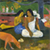 Gauguin Art Jigsaw Puzzle app for free