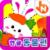 POPOYA Animal Korean FlashCard app for free