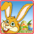 Easter Bunny Run 3D app for free