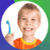Reasons You Should Brush Your Teeth icon
