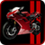 download images of sports bikes icon
