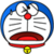 Funny Doraemon Wallpaper icon