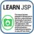 Learn JSP app for free