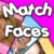 Match Faces icon
