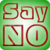 101 Ideas to Say NO app for free