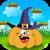 Jumper Pumpkin Free icon