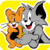 Tom and Jerry Memory Games app for free