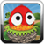 Egg Jump Crazy Fun icon