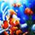 Bubbles Sea Live Wallpaper icon