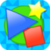 Preschool Shape Puzzle icon