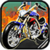 Super Bike Racing - Free icon