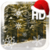 Winter Forest Live Wallpaper HD app for free